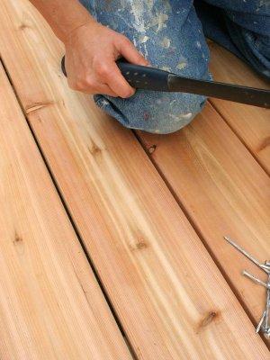 Outdoor Repairs