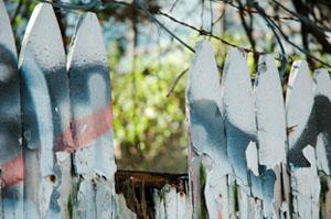 Surrey Handyman Fence Repairs
