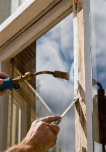 Surrey Handyman Window Repair