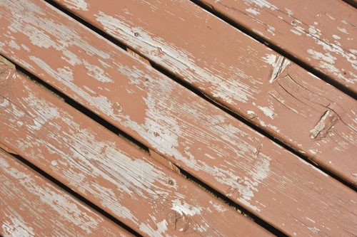 Decking Repair Surrey