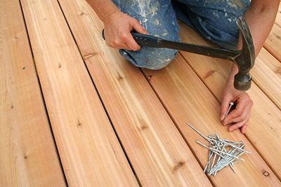 Outdoor Garden Handyman