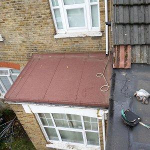 Flat Roof Repairs 03