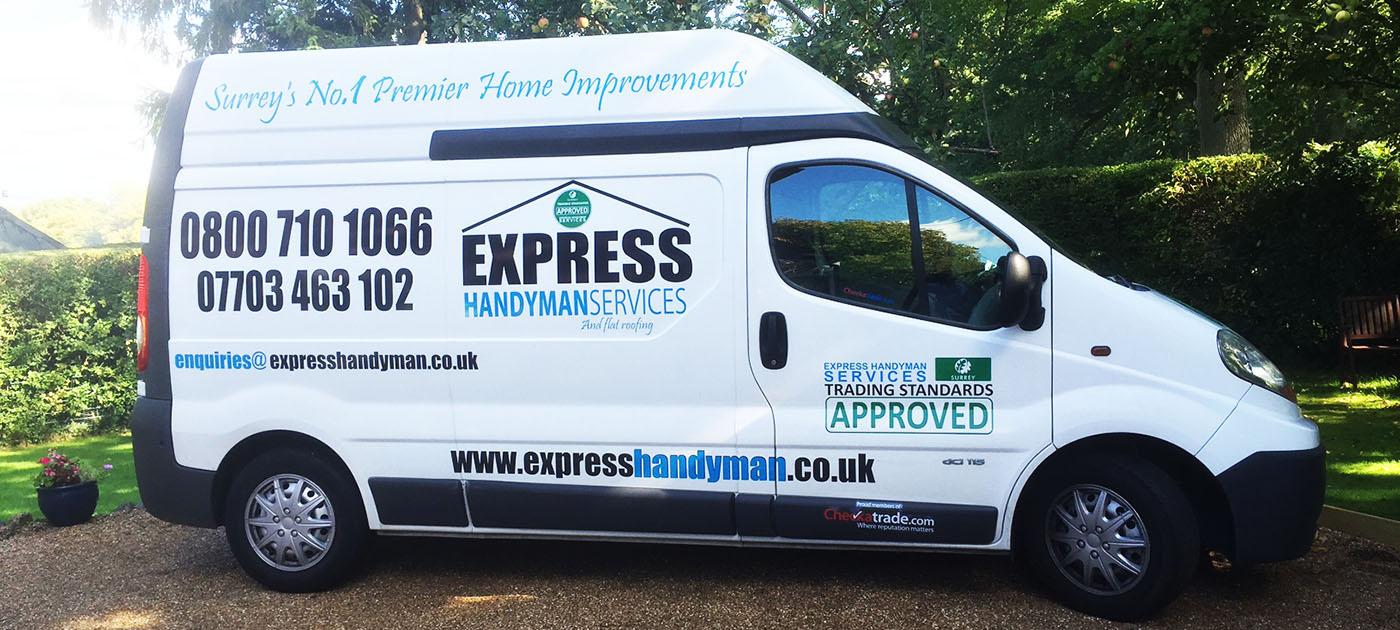 South Croydon Handyman