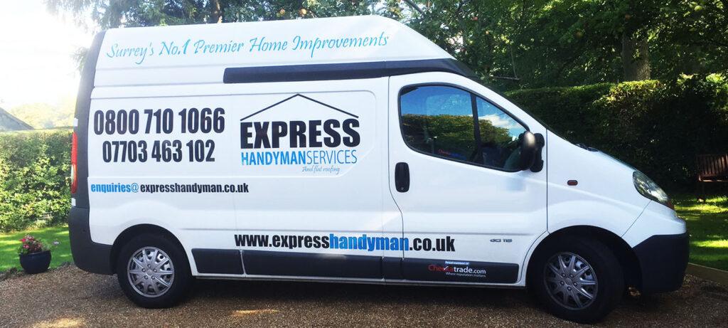 Weybridge Handyman